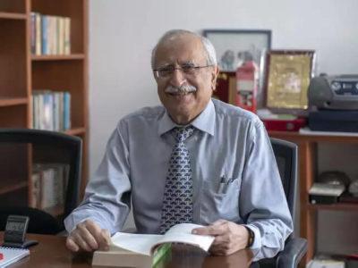 Small steps taken today can make a big difference tomorrow, says philanthropist & entrepreneur Pradip Burman