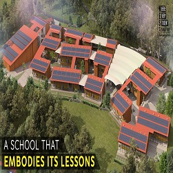 World Environment School, Through The Eyes of Coorg
