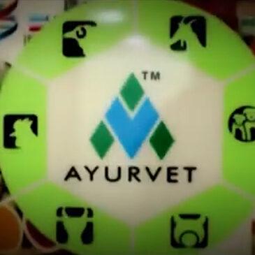 Ayurvet Research Foundation   Incredible Journey (S2)   Hindi Promo